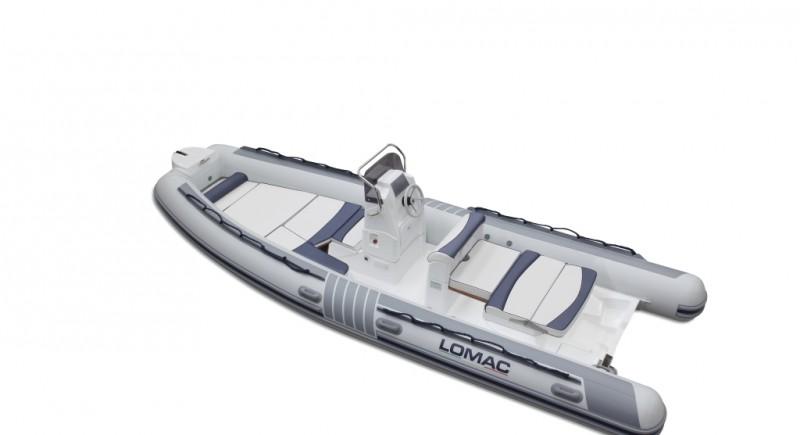 LOMAC RIB 600 IN