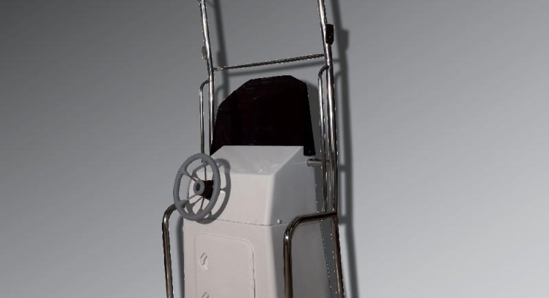 Рамка за инструменти (roll bar) за конзола SAFARI