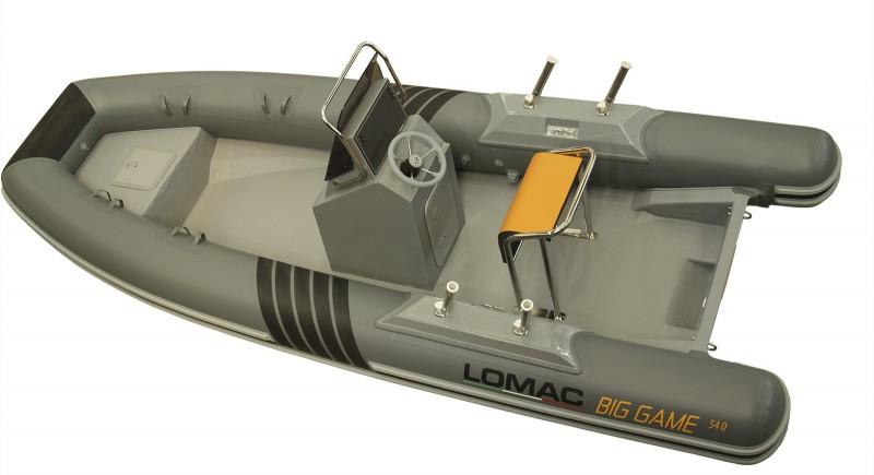 LOMAC BIG GAME 540