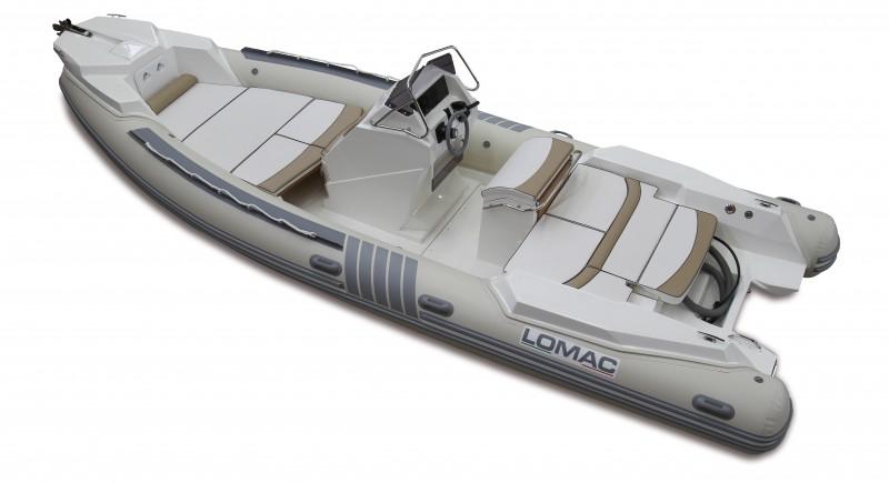 LOMAC RIB 710 IN