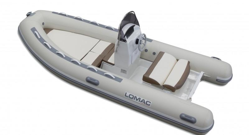 LOMAC RIB 460 OK