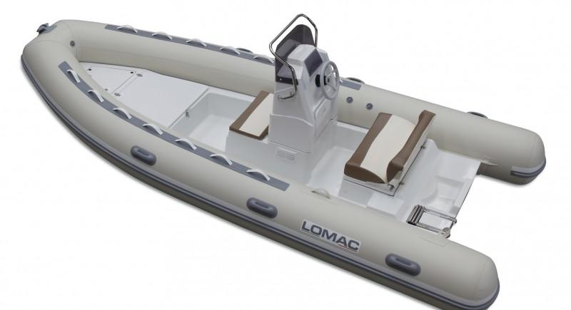 LOMAC RIB 520 OK