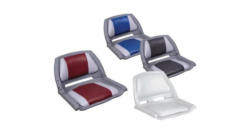 Седалка пластмаса сгъваема