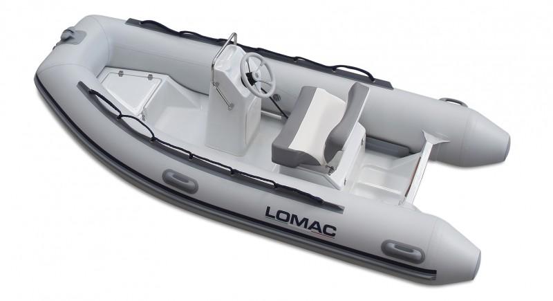 LOMAC 350 OPEN